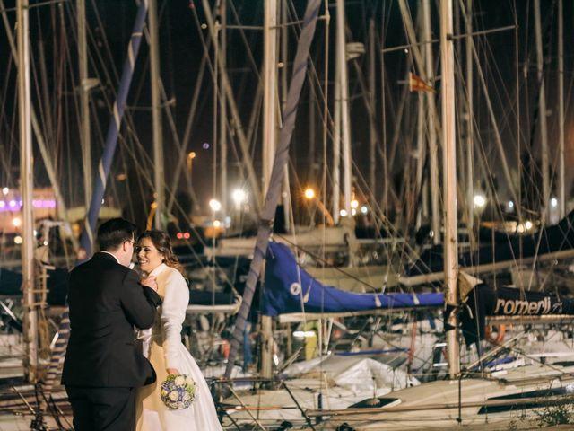 Il matrimonio di Giovanni e Anita a Palermo, Palermo 42