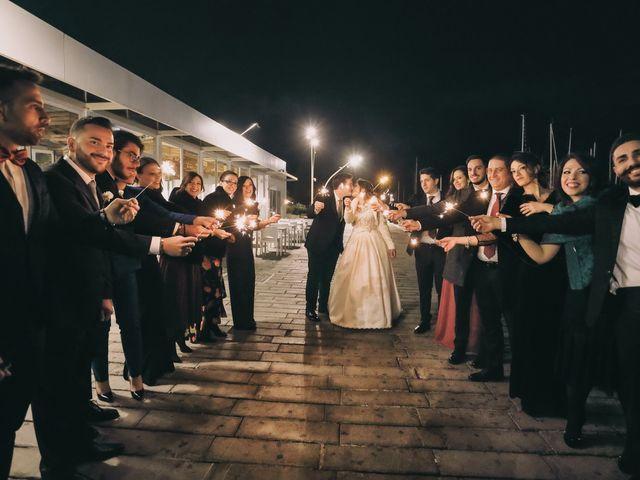 Il matrimonio di Giovanni e Anita a Palermo, Palermo 46