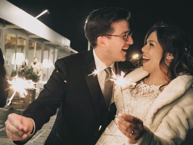 Il matrimonio di Giovanni e Anita a Palermo, Palermo 47