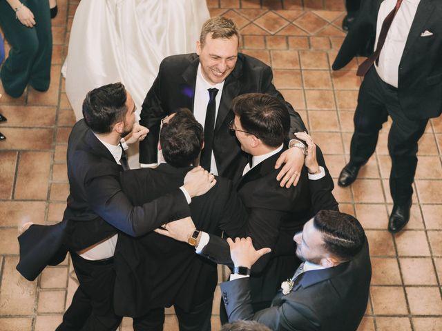 Il matrimonio di Giovanni e Anita a Palermo, Palermo 64