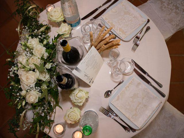 Il matrimonio di Japhet e Jessie a Vicoforte, Cuneo 10