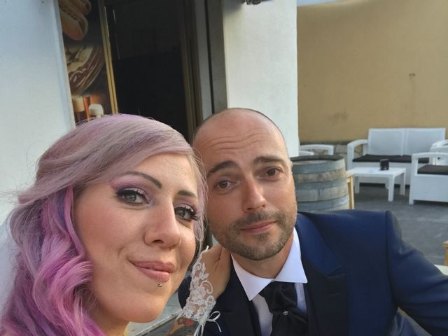 Il matrimonio di Matteo e Rossella a Licata, Agrigento 4