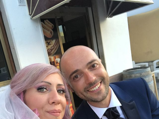 Il matrimonio di Matteo e Rossella a Licata, Agrigento 5