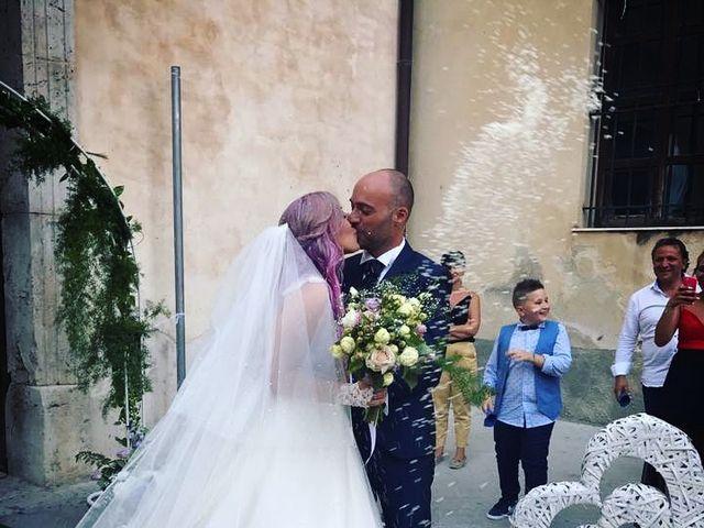 Il matrimonio di Matteo e Rossella a Licata, Agrigento 2