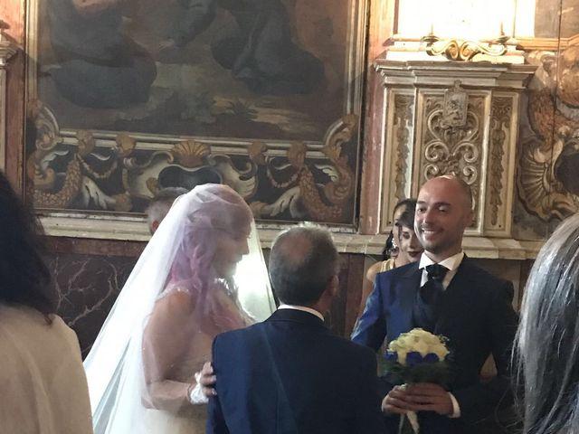 Il matrimonio di Matteo e Rossella a Licata, Agrigento 11