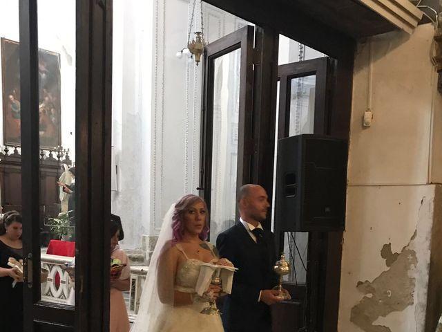 Il matrimonio di Matteo e Rossella a Licata, Agrigento 13