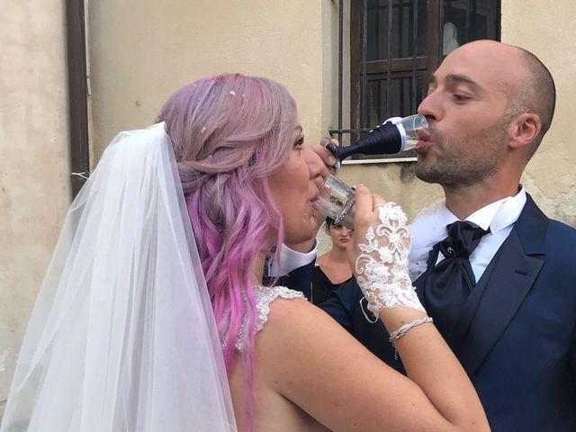 Il matrimonio di Matteo e Rossella a Licata, Agrigento 14