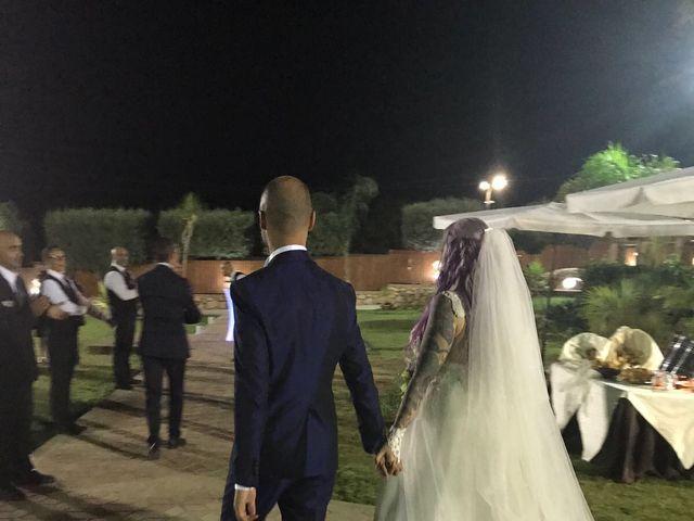 Il matrimonio di Matteo e Rossella a Licata, Agrigento 15