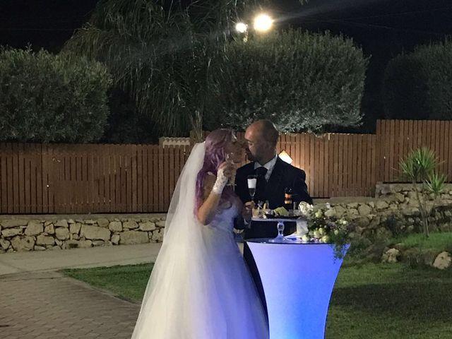 Il matrimonio di Matteo e Rossella a Licata, Agrigento 16