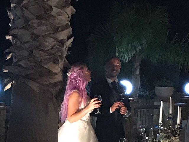 Il matrimonio di Matteo e Rossella a Licata, Agrigento 17