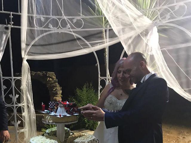 Il matrimonio di Matteo e Rossella a Licata, Agrigento 20