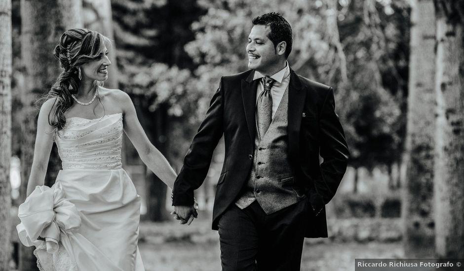 Il matrimonio di Paolo e Marilena a Palermo, Palermo