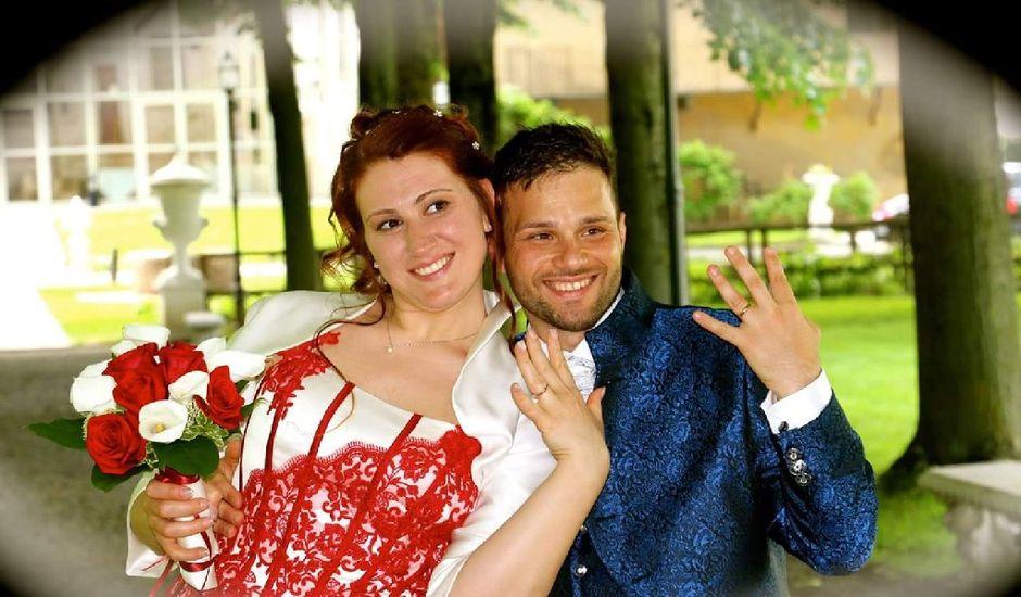 Il matrimonio di Barbara e Emanuele a Cuneo, Cuneo
