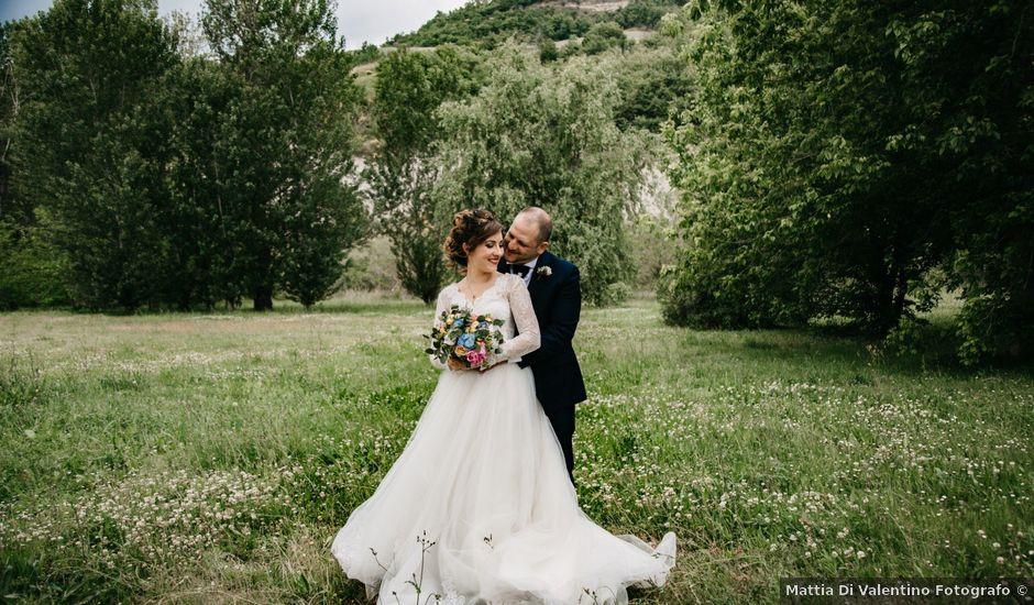 Il matrimonio di Paolo e Roberta a Teramo, Teramo