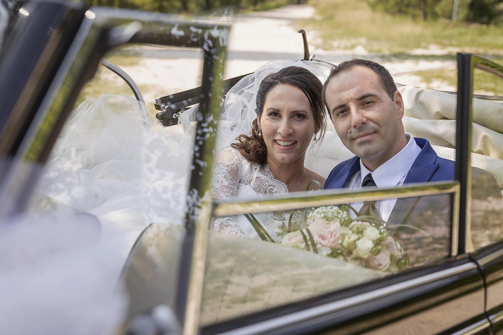Il matrimonio di Andrea e Erika a Dello, Brescia