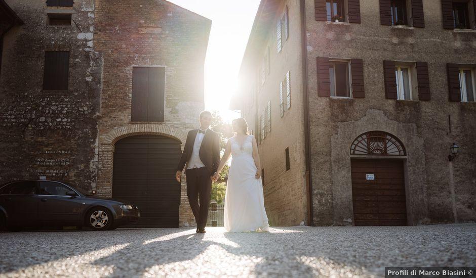 Il matrimonio di Daniele e Valentina a Porcia, Pordenone