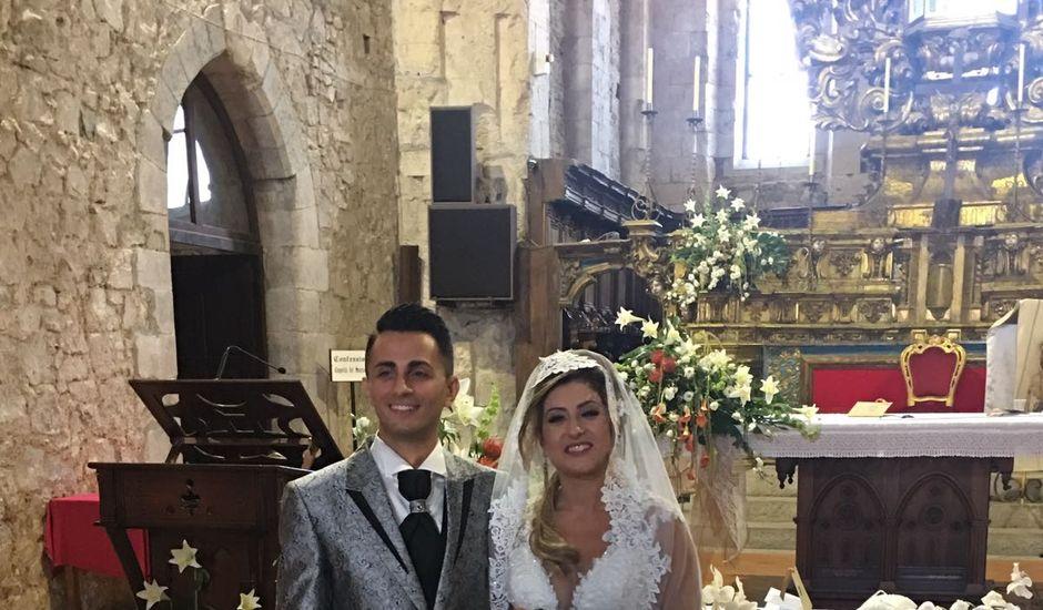 Il matrimonio di Francesco  e Annamaria  a Rende, Cosenza
