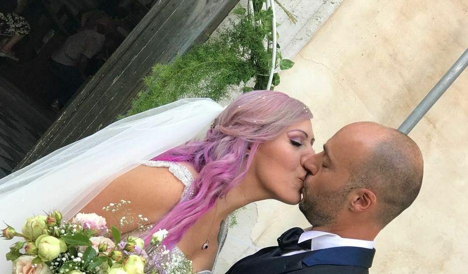 Il matrimonio di Matteo e Rossella a Licata, Agrigento