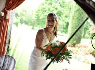Le nozze di Stefania e Mauro 2