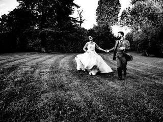 Le nozze di Alice e Enrico
