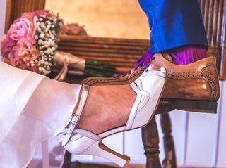 Le nozze di Stefania e Salvatore