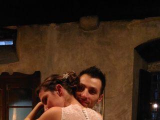 Le nozze di Celina e Denuer