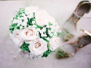 Le nozze di Laetitia e Luca 3