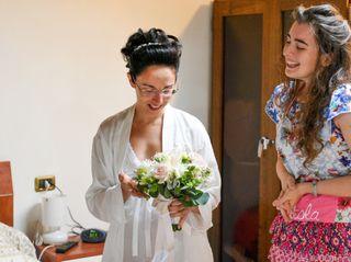 Le nozze di Miriam e Stefano 2