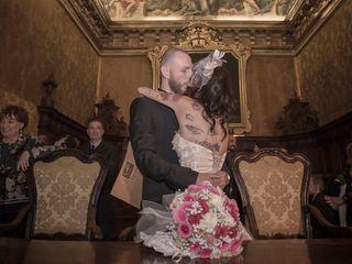 Le nozze di Eliverta e Fabio