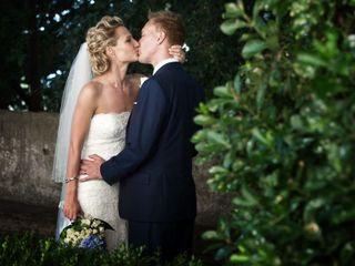 Le nozze di Zenna e Adrian 1