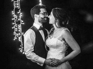 Le nozze di Nicoletta e Giacomo