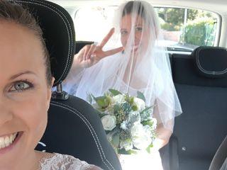 Le nozze di Laura e Giancarlo 2