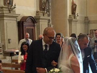 Le nozze di Laura e Giancarlo 3