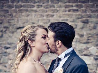 Le nozze di Letizia e Mauro