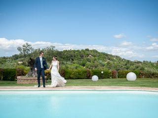 Le nozze di Vanessa e Federico 2