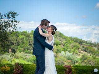 Le nozze di Vanessa e Federico 3