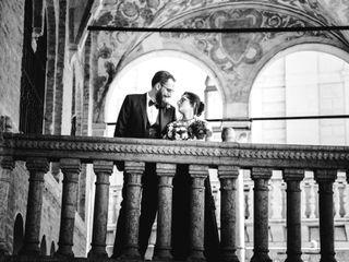 Le nozze di Antonella e Ruben 2