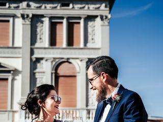 Le nozze di Antonella e Ruben 3