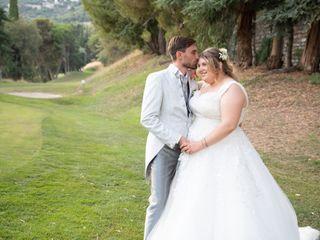 Le nozze di Marta e Jacopo