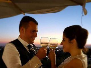 le nozze di Gianpaolo e Ida 1