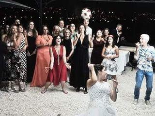 le nozze di Gianpaolo e Ida 2