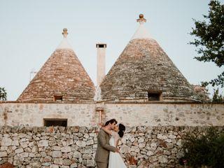 Le nozze di Alena e Mick 1