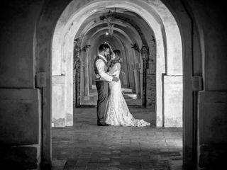 Le nozze di Simone e Martina