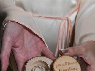 Le nozze di Flavio e Francesca 1