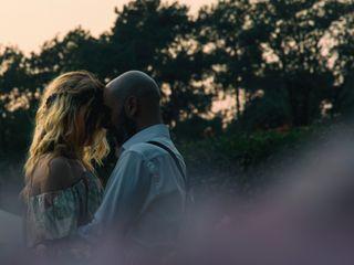 Le nozze di Flavio e Francesca