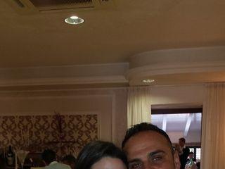 Le nozze di Fausto e Claudia 1