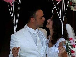 Le nozze di Fausto e Claudia 2