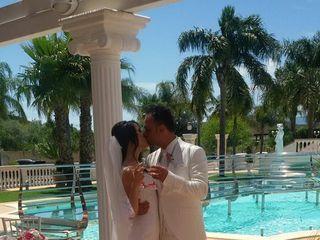 Le nozze di Fausto e Claudia 3