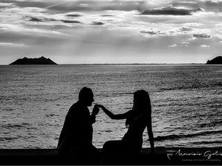 Le nozze di Fausto e Claudia