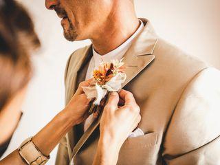 Le nozze di Giorgia e Manuel 2